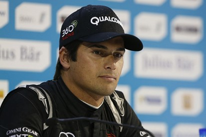 Nelson Piquet Jr to make Indy Lights debut with Carlin
