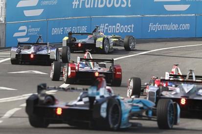 Later start in China for 2015-16 Formula E calendar