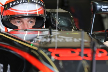 Jenson Button urges Formula 1 critics to give McLaren-Honda a break
