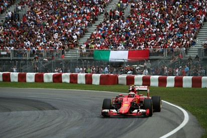 Canadian GP: Kimi Raikkonen blames Ferrari torque map for spin