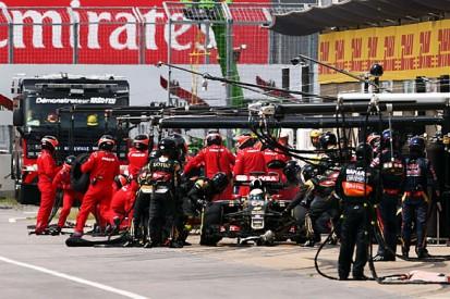Canadian GP: Will Stevens wants respect after Romain Grosjean clash