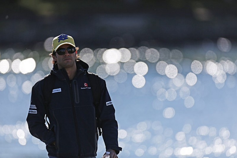 Canadian GP: Sauber's Felipe Nasr blames DRS mistake for crash
