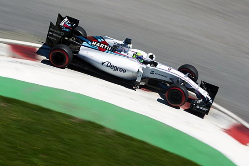 Canadian GP: Williams F1 team pinpoints Felipe Massa's problem