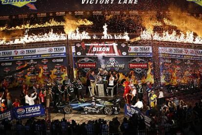Texas IndyCar: Scott Dixon dominates in Ganassi one-two