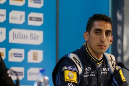 Moscow Formula E: Unsafe release costs Sebastien Buemi podium place
