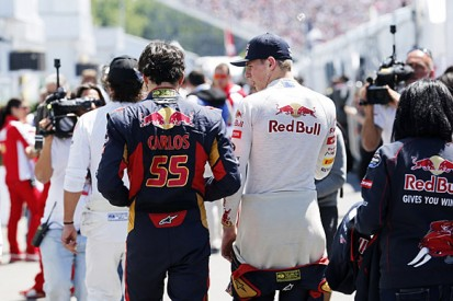 Canadian GP: Carlos Sainz Jr expects Toro Rosso's worst race of '15
