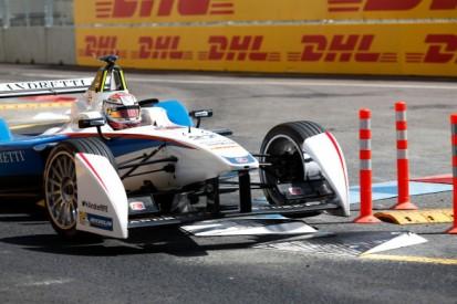 Moscow Formula E: Jean-Eric Vergne beats Nelson Piquet Jr to pole