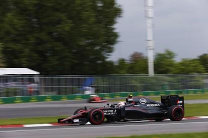 Canadian GP: Honda buoyed by F1 upgrades, expects McLaren progress
