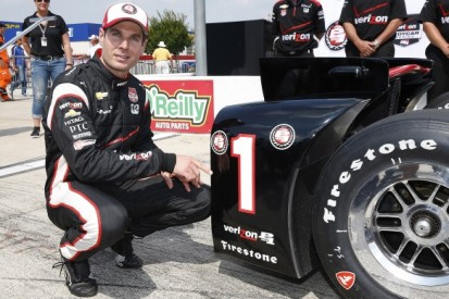 Texas IndyCar: Will Power leads Simon Pagenaud in Penske front row