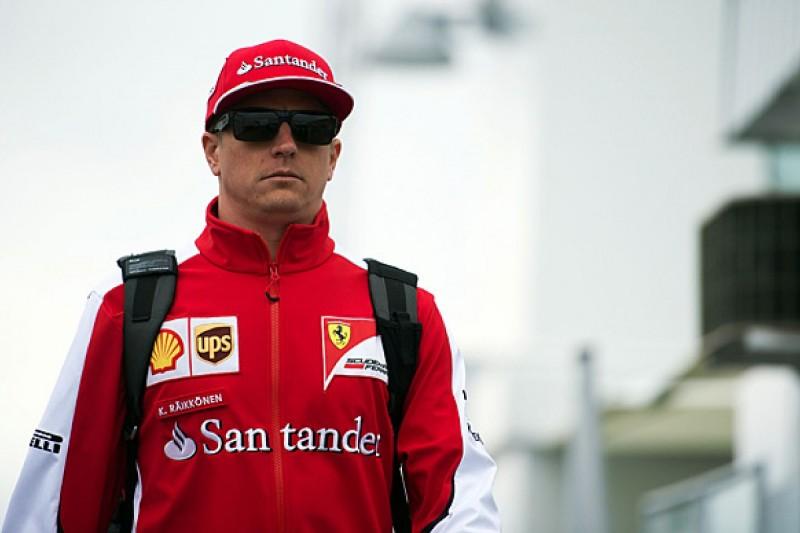 Ferrari F1 team wants to help Kimi Raikkonen focus in qualifying
