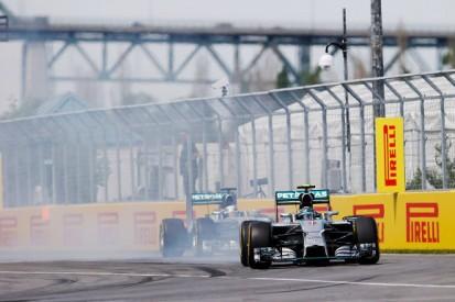Nico Rosberg says Mercedes has addressed Montreal problem