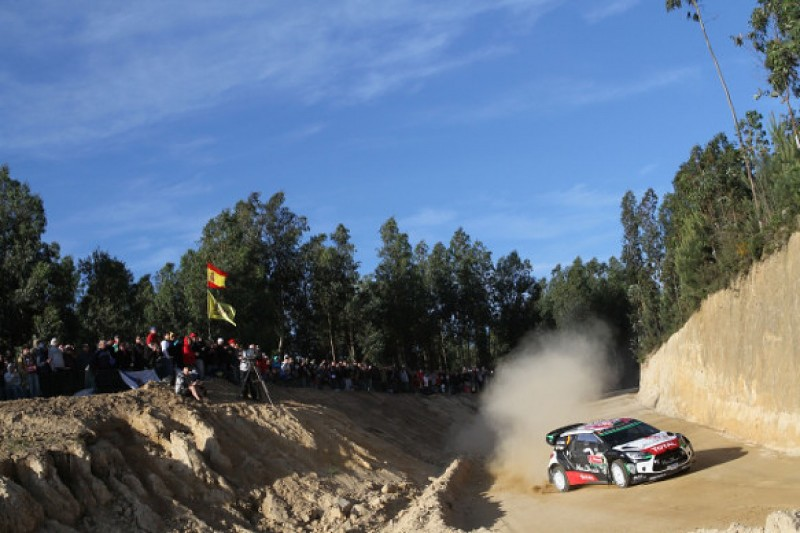 FIA launches review into spectator safety in rallying
