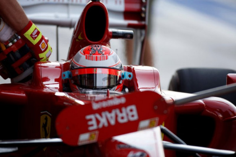 Formula 1 teams reject plan to bring back refuelling