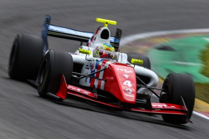 Formula Renault 3.5 changes race format after Spa crash and vote