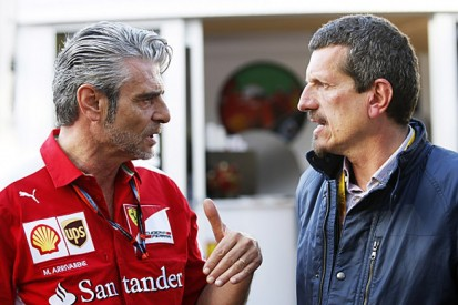 Haas F1 team has 'nothing to hide' over Ferrari relationship