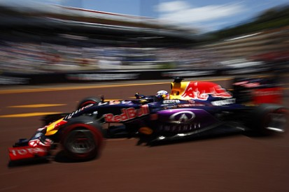 Red Bull now only back to 2014 level, says Daniel Ricciardo