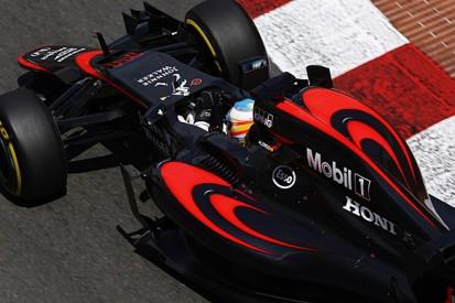 Canadian GP: Honda upgrade won't give McLaren F1 team power boost