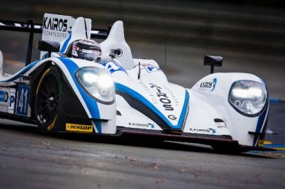 Gaetan Paletou to make Le Mans debut in LMP2 with Greaves