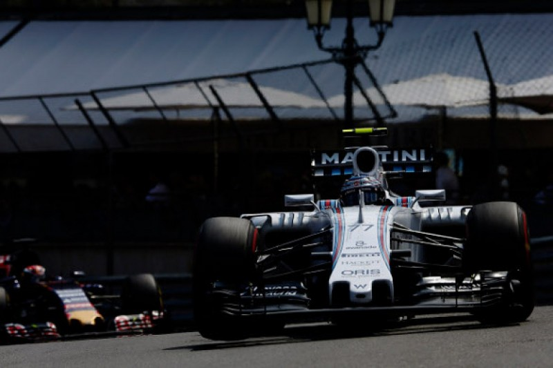 Valtteri Bottas expects Williams F1 to beat Red Bull in Montreal
