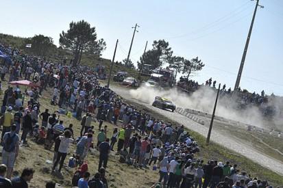 WRC Commission president slams Lorenzo Bertelli's Portugal claims