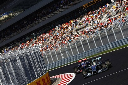 Russian Grand Prix bosses learn lessons from first F1 race