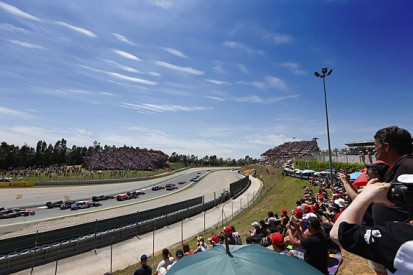 How should Formula 1 be run in the future?