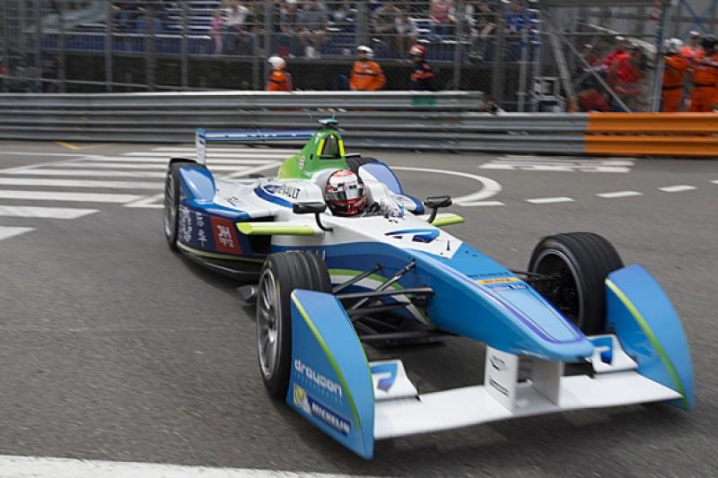Ex-F1 racer Jarno Trulli says Formula E powertrain looking strong