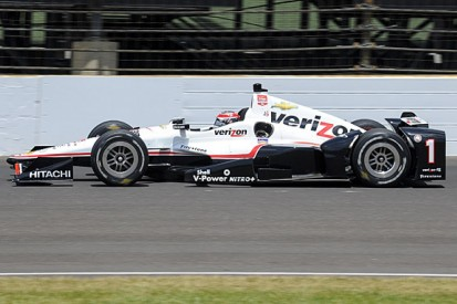 No proof of Indy 500 crashes being linked to Chevrolet aero kit