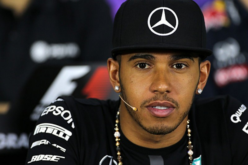 Lewis Hamilton says he couldn't care less about Monaco GP blunder