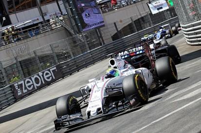 """Williams's Rob Smedley defends """"boring"""" Formula 1 tactics"""