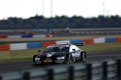 DTM manufacturers disagree over Audi's Tambay engine penalty