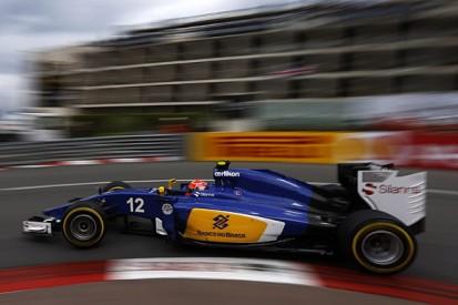 Sauber planning major car upgrade for after F1's summer break