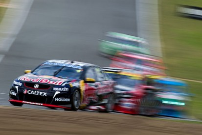 V8 Supercars adds Malaysian street race from 2016
