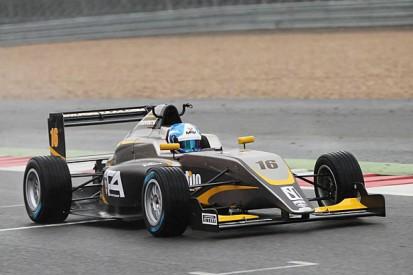 Jonathan Palmer eyes British F3 market as new BRDC F4 car unveiled