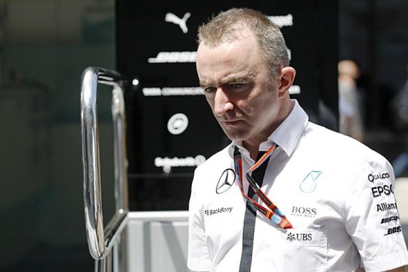 Monaco GP Hamilton pit error overblown says Mercedes F1's Lowe