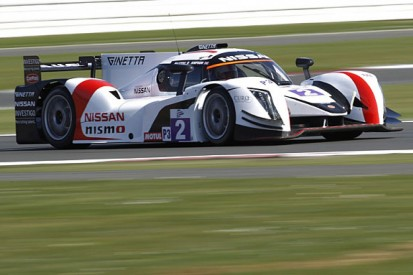 Ginetta working on 2017 LMP2 project for WEC, ELMS, USC and Asia