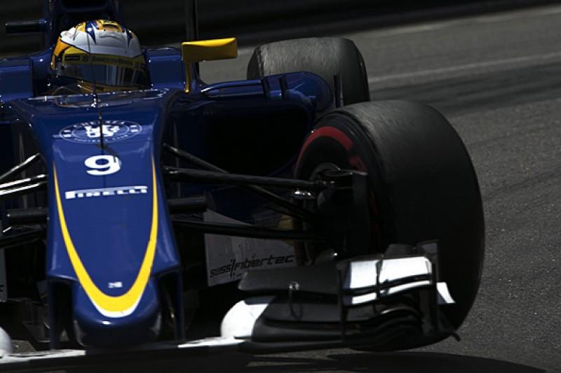 Sauber eyes cash boost from Formula 1 form upturn in 2015