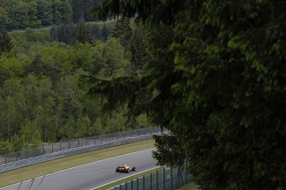Spa practice crash prompts Formula Renault 3.5 format vote