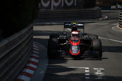 Jenson Button warns Canadian GP will hurt McLaren's weaknesses