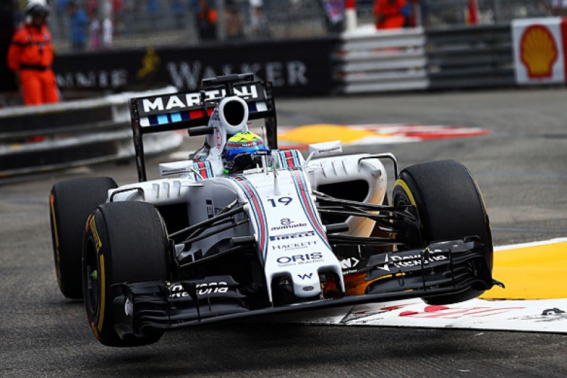 Williams F1 team hopes for Austrian GP upgrade turning point