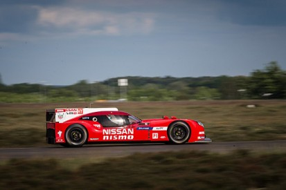 Nissan certain GT-R LM will outpace LMP2s at Le Mans 24 Hours