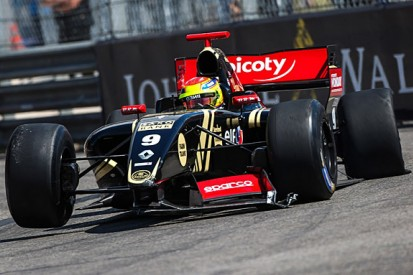 Matthieu Vaxiviere eyes Formula Renault 3.5 title fightback at Spa