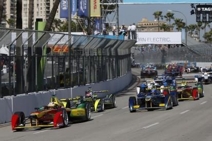 Montreal set to host 2016/17 Formula E season opener