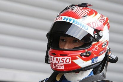 Kazuki Nakajima set to be cleared to drive at Le Mans test day