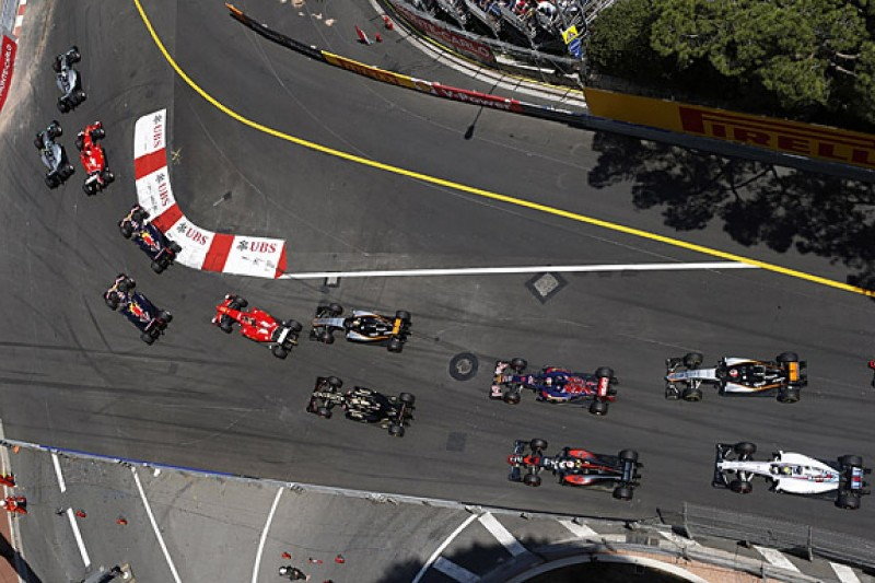 F1 Strategy Group has 'no strategy', claims Manor team