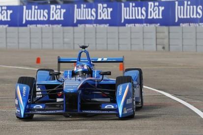 Da Costa says Amlin Aguri is faster than Formula E qualifying shows