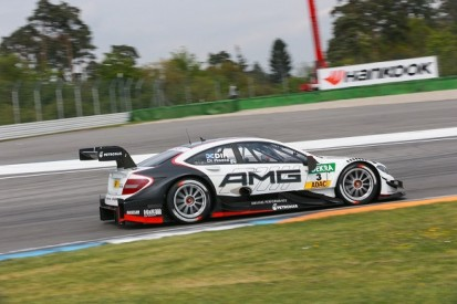 Paul di Resta believes Mercedes' DTM overhaul is paying off