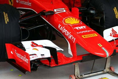 F1 technical analysis: New FIA flexi-wing test explained