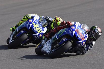Yamaha MotoGP stars Rossi/Lorenzo won't enter 2015 Suzuka 8 hours