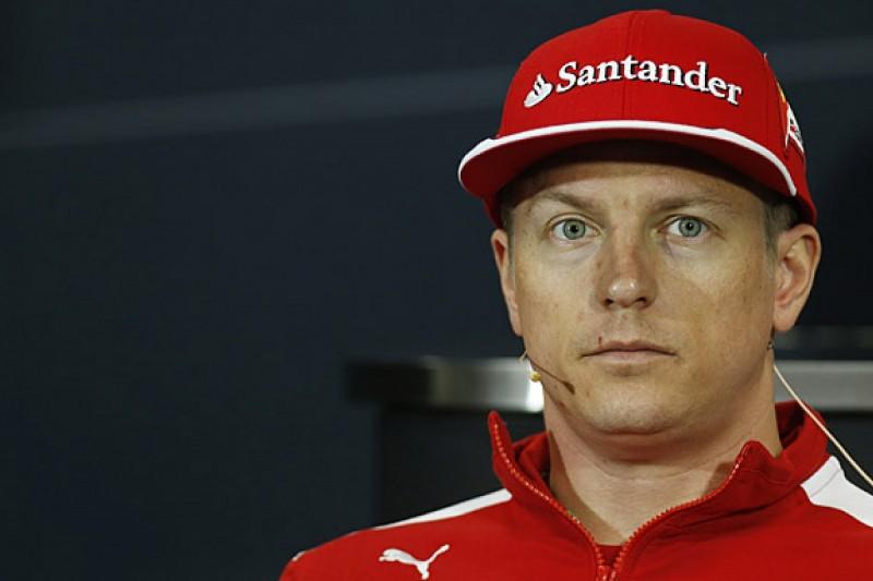 Ferrari F1 boss gives Kimi Raikkonen qualifying 'homework'